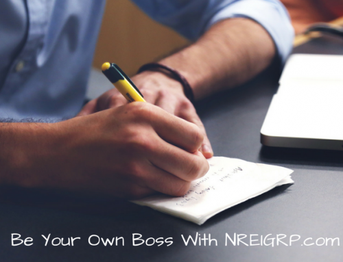 Are You Ready to Be Your Own Boss in Real Estate Investing?