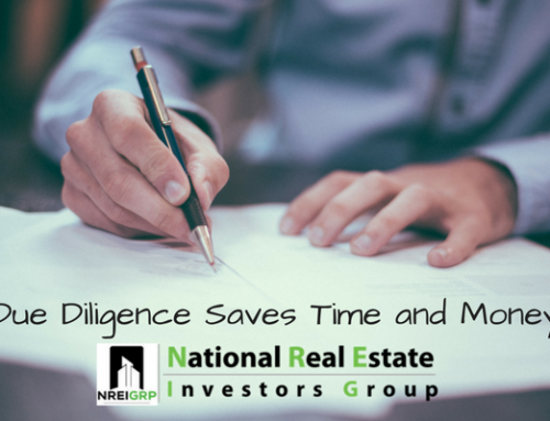 Due Diligence Saves Time And Hassles