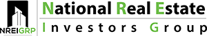 National Real Estate Investors Group – Investing Education Logo