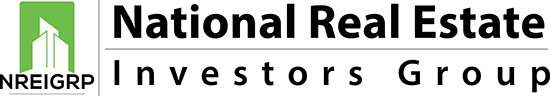 National Real Estate Investors Group - Investing Education